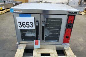 3653 Vulcan SG4 Convection Oven (2)