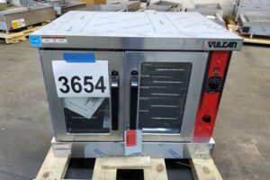 3654 Vulcan VC4GD Convection Oven (2)
