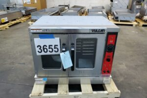 3655 Vulcan VC5ED Convection Oven (2)