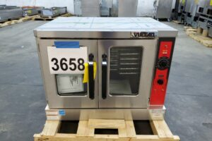 3658 Vulcan VC5GD convection oven (2)