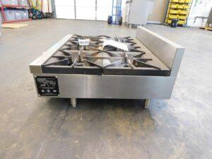 3628.01 Vulcan VHP636-1 hot plate (4)