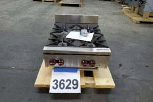 3629 Wolf AHP424-1 Hot Plate (2)