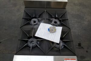 3629 Wolf AHP424-1 Hot Plate (3)
