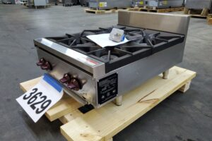 3629 Wolf AHP424-1 Hot Plate (5)