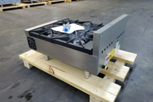 3629 Wolf AHP424-1 Hot Plate (6)