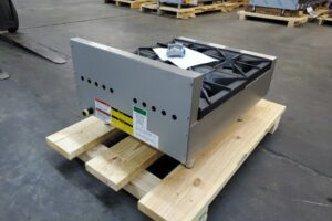 3629 Wolf AHP424-1 Hot Plate (7)