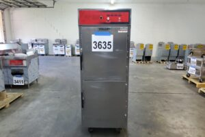 3635 Vulcan VCH16 Cook and Hold Cabinet (7)