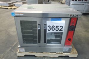 3652 Vulcan VC4GD Convection Oven (5)