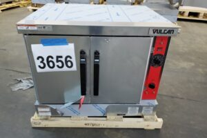 3656 Vulcan VC4ED Convection Oven (2)