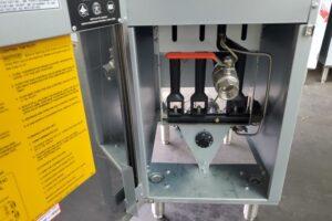 3669 Vulcan LG400-1 deep fryer (1)