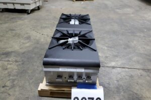 3676 Vulcan VSP200F-1 stock pot burners (3)