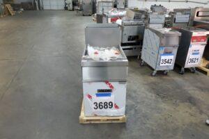 3689 Vulcan 1GR85M deep fryer (2)