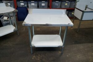 36 Stainless Table (4)
