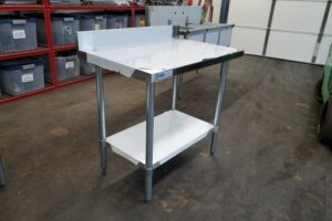 36 Stainless Table (6)