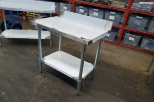36 Stainless Table (7)