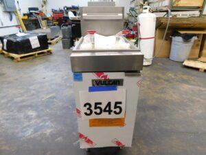 3545.050 Vulcan 1VEG35M-1 deep fryer (2)
