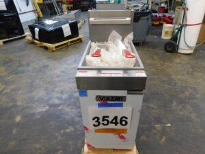 3546.04 Vulcan 1VEG35M-1 deep fryer (3)