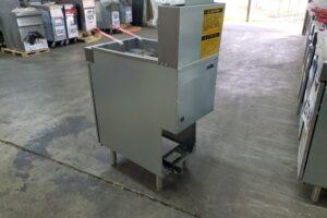 3703 Vulcan LG300-1 deep fryer (1)