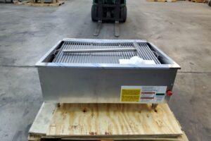 3721 Vulcan VTEC36 charbroiler grill (6)