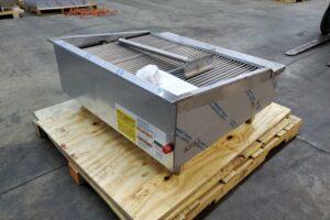 3721 Vulcan VTEC36 charbroiler grill (7)