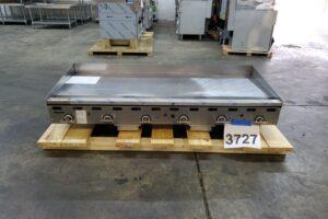 3727 Vulcan MSA72-24 griddle (2)
