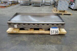 3730 Vulcan MSA60-30 griddle (2)