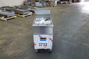 3732 Vulcan 1GR85M-1 Deep fryer (2)