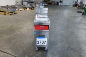 3737 Vulcan 1TR45D-2 deep fryer (2)