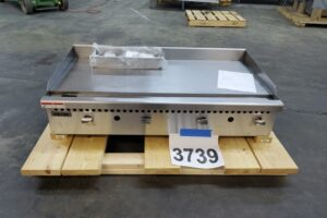 3739 Vulcan VCRG48-M1 griddle (2)