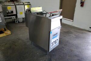 3767 Vulcan 1ER50A-1 deep fryer (1)