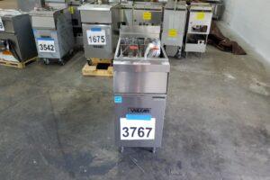 3767 Vulcan 1ER50A-1 deep fryer (2)