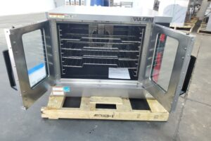 3759 Vulcan VC5GD convection oven (3)