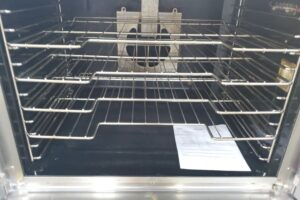 3759 Vulcan VC5GD convection oven (4)