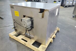 3759 Vulcan VC5GD convection oven (7)