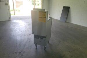 3810 Vulcan 1GR45M-1 deep fryer (1)