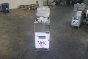 3810 Vulcan 1GR45M-1 deep fryer (2)