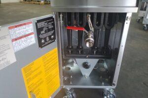 3810 Vulcan 1GR45M-1 deep fryer (4)