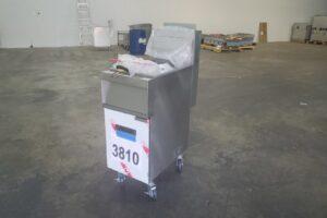 3810 Vulcan 1GR45M-1 deep fryer (5)