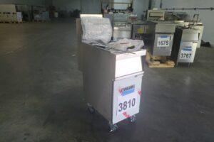 3810 Vulcan 1GR45M-1 deep fryer (6)