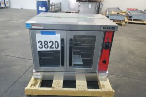 3820 Vulcan VC4GD Convection Oven (2)