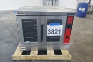3821 Vulcan VC4GD Convection Oven (3)