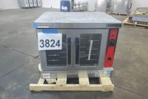 3824 Vulcan VC4ED convection oven (2)