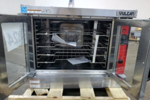 3824 Vulcan VC4ED convection oven (3)