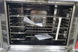 3824 Vulcan VC4ED convection oven (4)