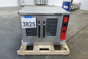 3825 Vulcan VC5GD convection oven (2)