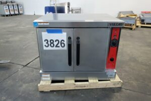3826 Vulcan VC4GD convection oven (2)