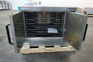 3826 Vulcan VC4GD convection oven (3)