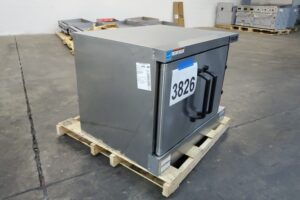 3826 Vulcan VC4GD convection oven (8)