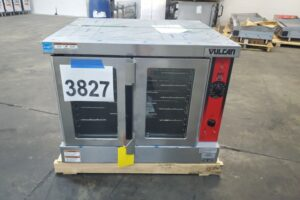 3827 Vulcan VC6GD Convection oven (3)