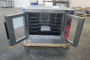 3827 Vulcan VC6GD Convection oven (4)